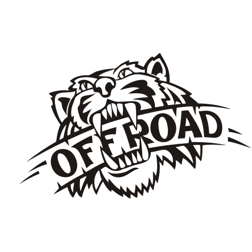 OFF ROAD Tiger
